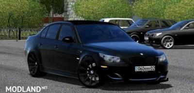 BMW M5 E60 V 2 [1.5.9]